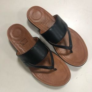 Fit Flop Sandals K31-001 size 8 ShopWorn